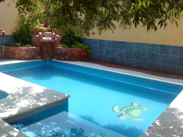 Inicio quinta aranza for Hotel villa jardin lerdo